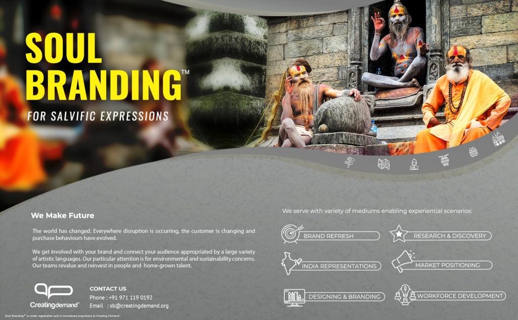 Soul Branding™ by CreatingDemand®